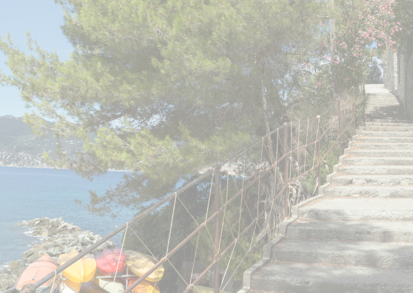 Vakantiekaart bella Italië  MM 3