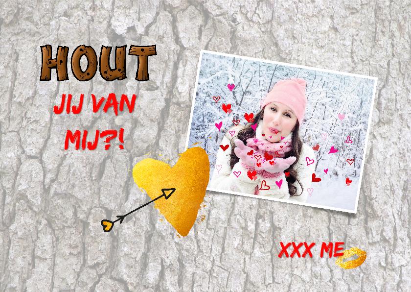 Valentijn hout van jou 3