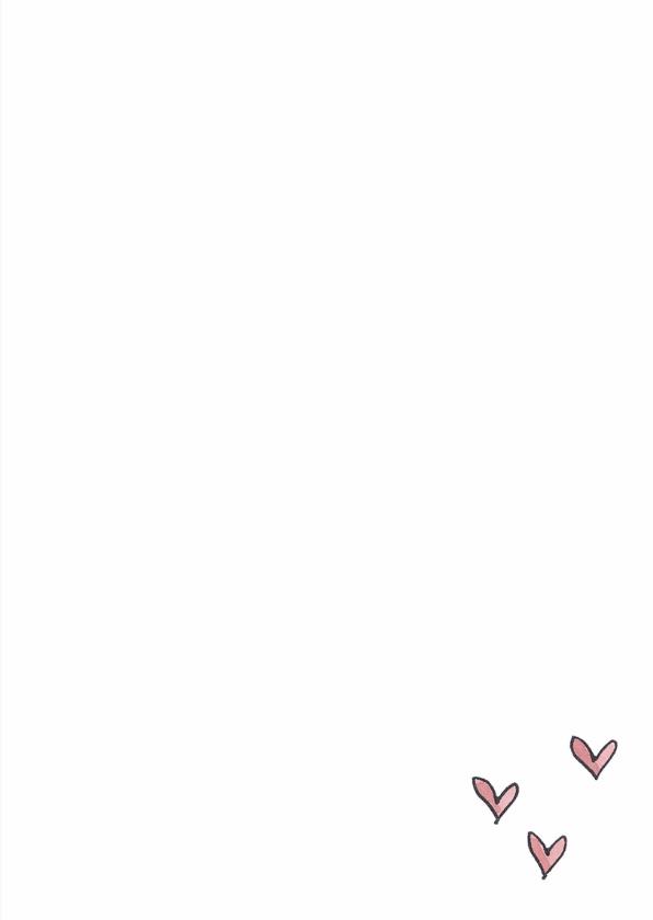 Valentijn Ik hou van je LFZ 3