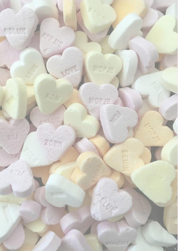 Valentijn jij bent een snoepje 2