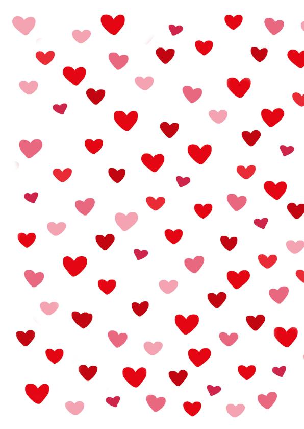 Valentijn knuffels en kusjes 2