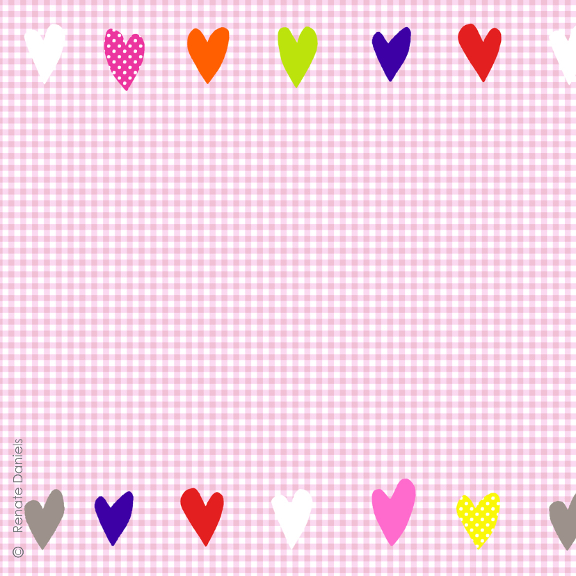 Valentijnshart 2