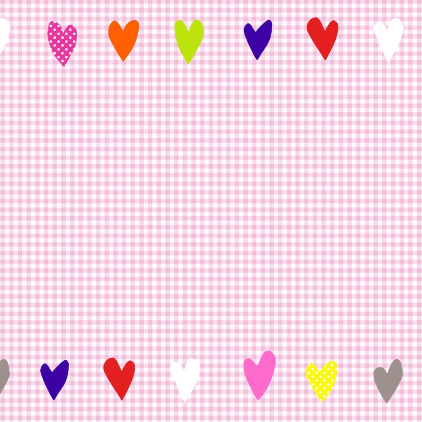 Valentijnshart 3