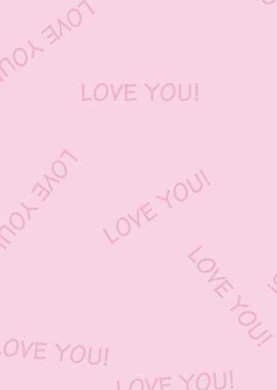 Valentijnskaart liefde beren tussen harten 2