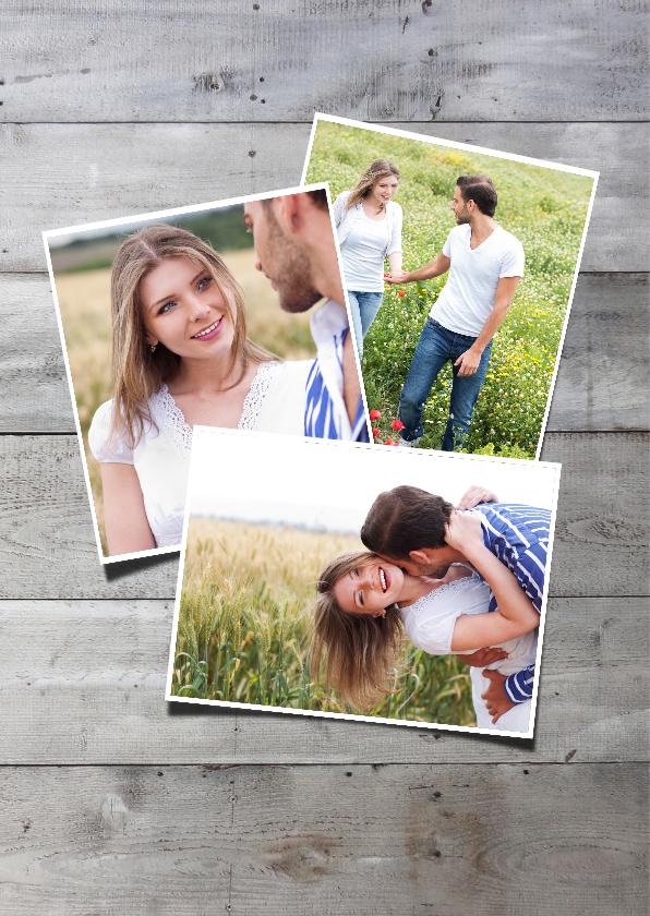 Valentijnskaart Liefs foto's 2