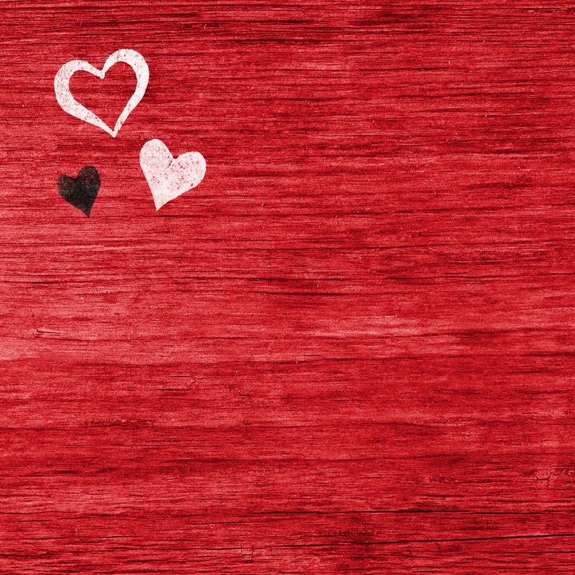 Valentijnskaart vind je zo leuk  2