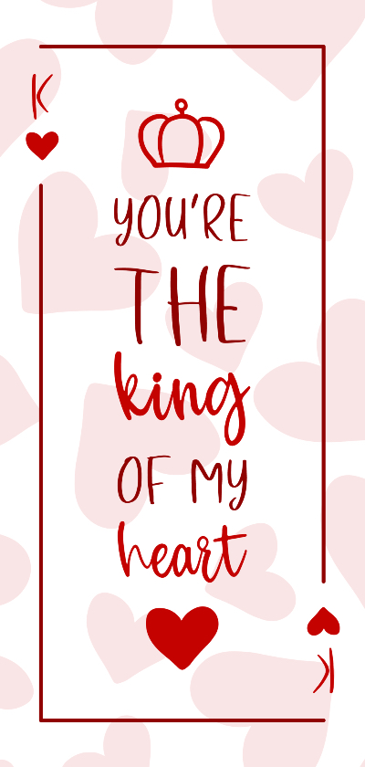 you are my king c pdf