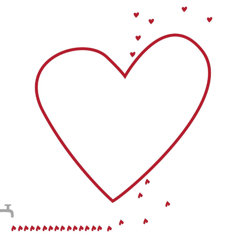 Valentijnskaart you & me chemistry 2