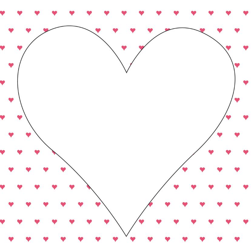 Valentine-Een hart in handen-HK 3
