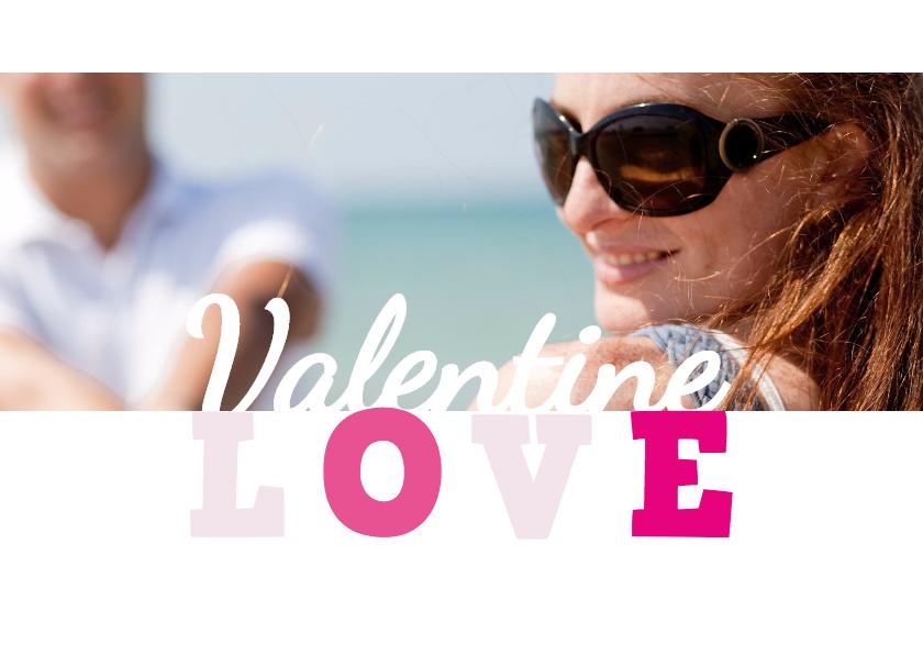 Valentine Love - BK 2