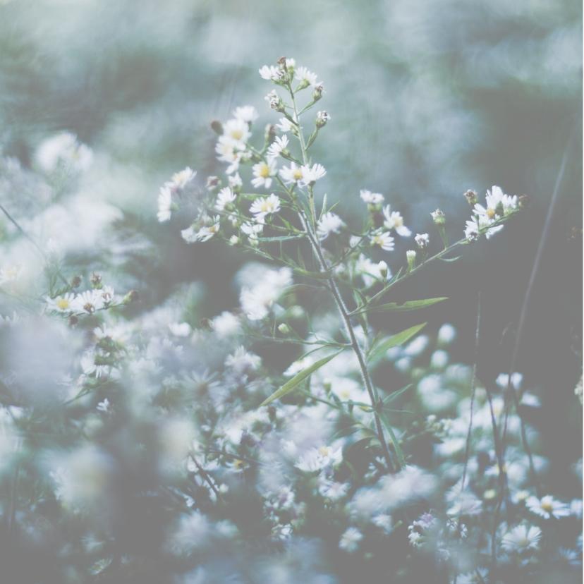 Veel sterkte gewenst - gedicht 2
