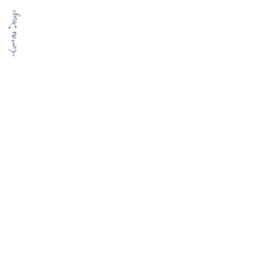 Verhuiskaart BB Bloemen Cartita Design 2