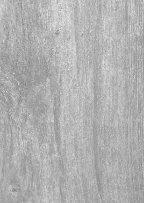 Verhuiskaart hout tekst en foto  2