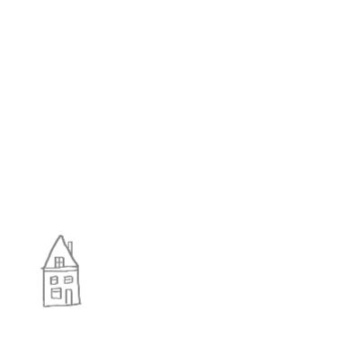 Verhuiskaart huisjes IB 2