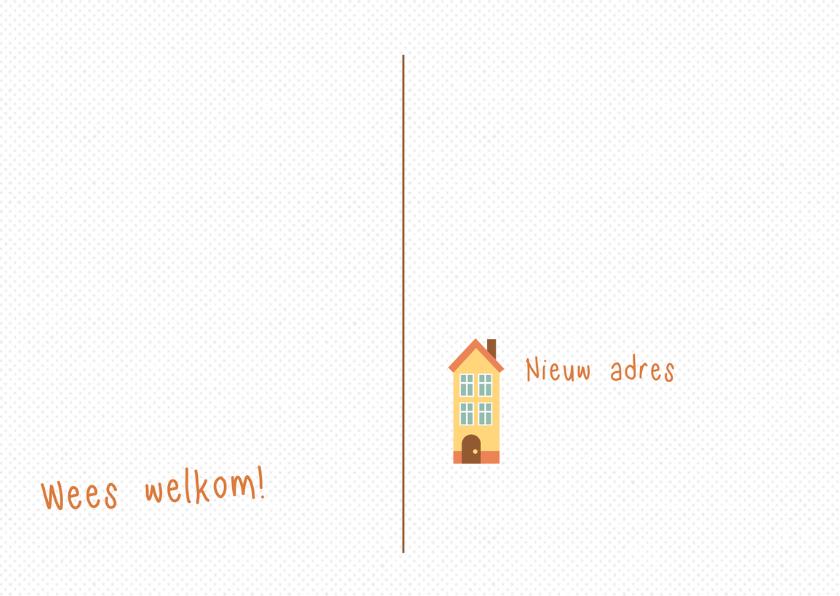 Verhuiskaart-Wees welkom!-LK 3