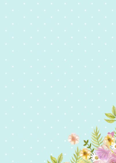 verjaardag bloemenkrans jarig 3