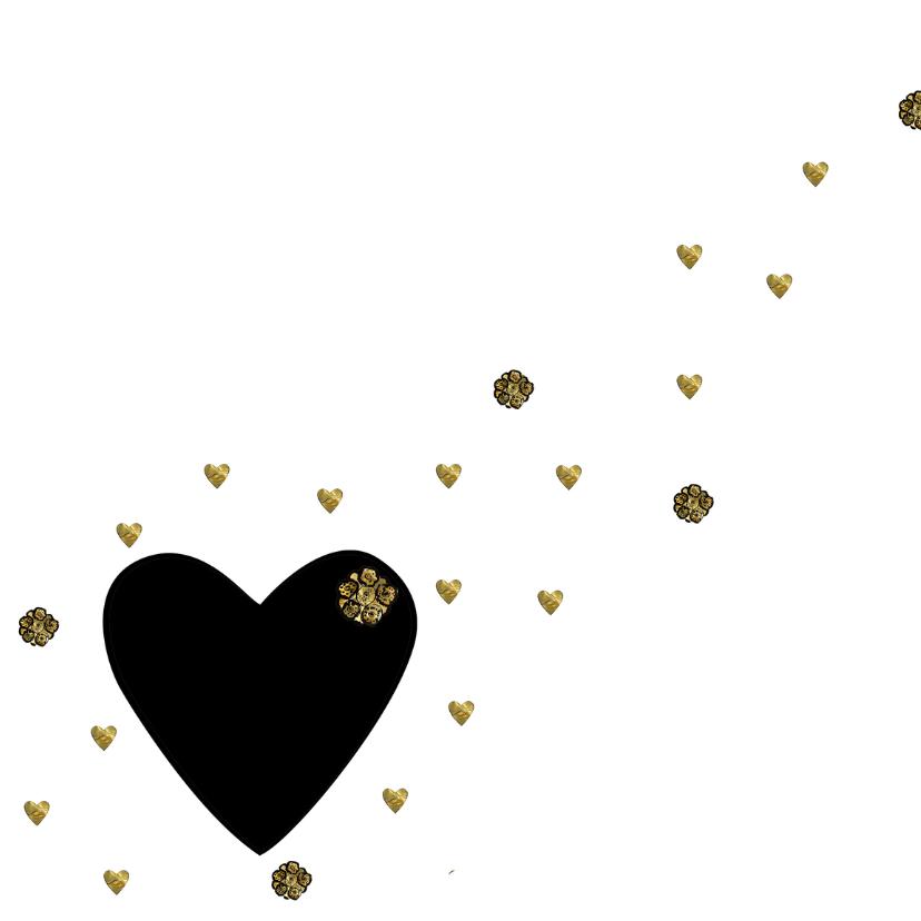 Verjaardag hart en zeeuwse knop 2