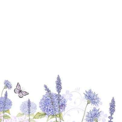 verjaardag hortensia bloemen 2