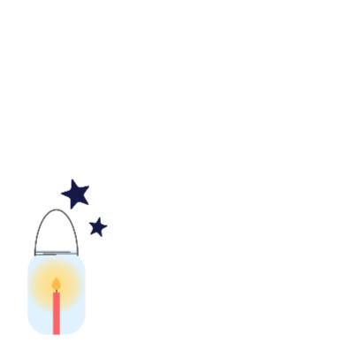 Verjaardag lantaarn 1 2