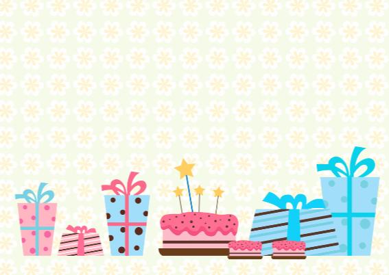 Verjaardag met uiltjes 3