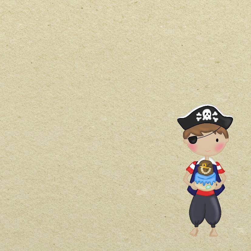 Verjaardag Piraatje 3