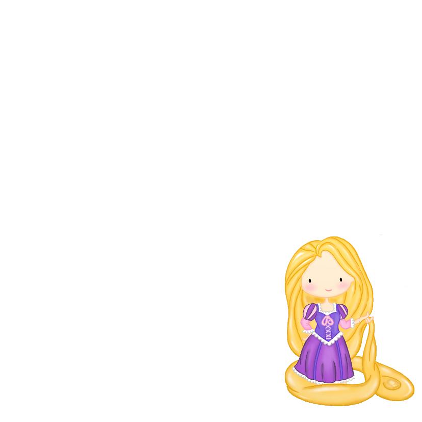 Verjaardag Prinsesjes10 - TJ 3