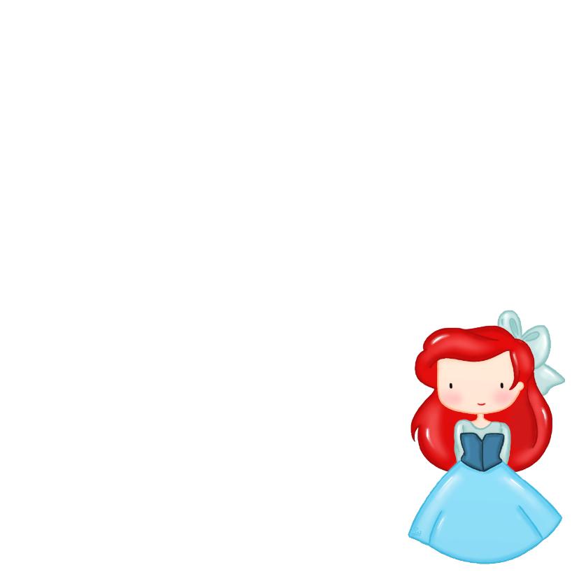 Verjaardag Prinsesjes3 - TJ 3