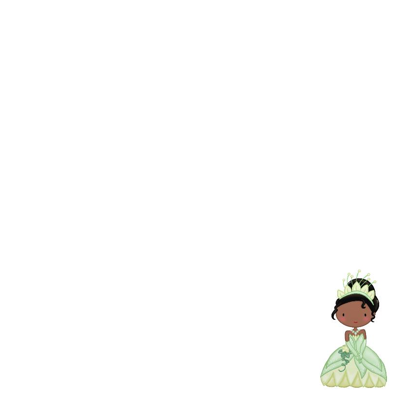 Verjaardag Prinsesjes8 - TJ 3