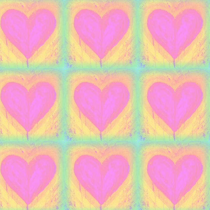 Verjaardag Regenboog Geluk IW  2