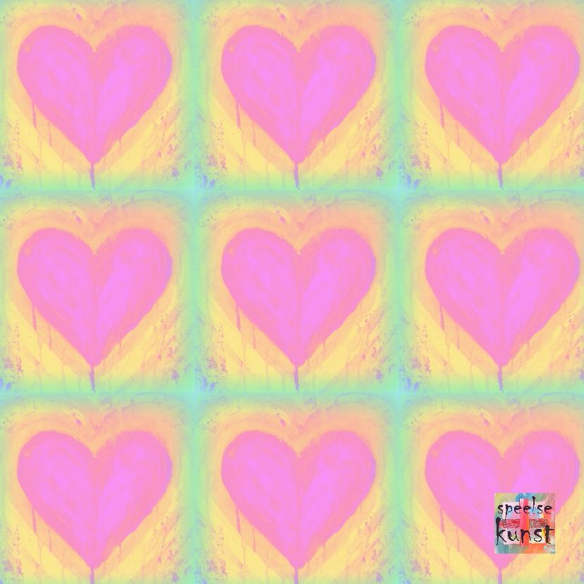 Verjaardag Regenboog Geluk IW  3