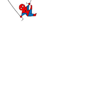 verjaardag spiderman 2