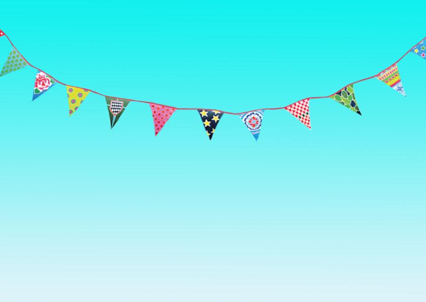Verjaardagskaart Aan Tafel PA 2