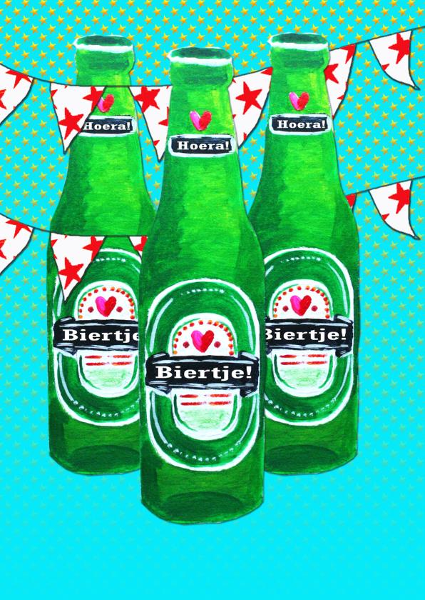 Verjaardagskaart BierDay PA 2