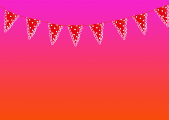 Verjaardagskaart Bloemenzee PA 2