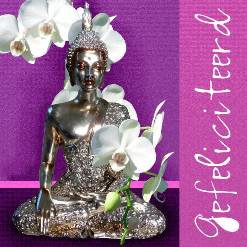 Verjaardag Vrouw Boeddha Inspectionconference