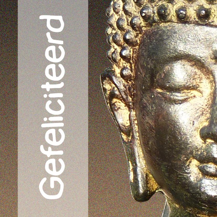 Verjaardag Vrouw Buddha Inspectionconference
