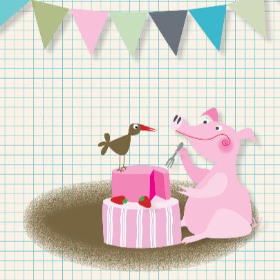 Verjaardagskaart-Feestvarkens-MW 3