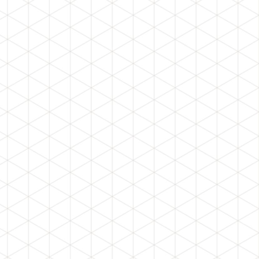Verjaardagskaart Geometrisch Ster 2