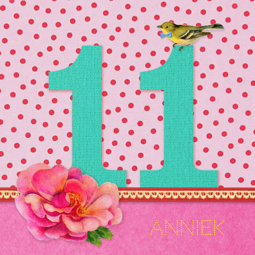 verjaardag meisje 11 jaar Verjaardag Meisje 11 Jaar   ARCHIDEV verjaardag meisje 11 jaar