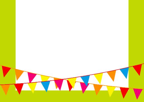 Verjaardagskaart Vlaggen 100 jaar 3