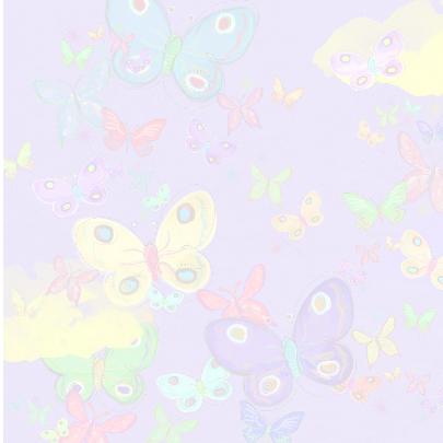 Vlinder paars 2