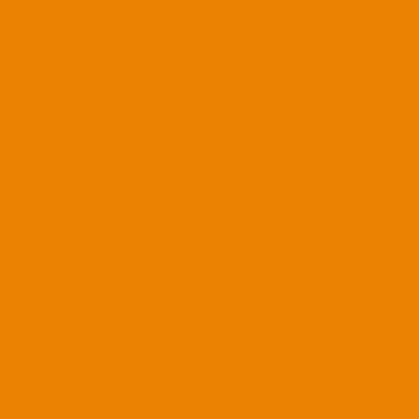 Vrolijk oranje uitnodiging DISCO 2