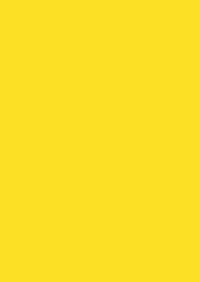 Vrolijk pasen- paashaas geel OT 3