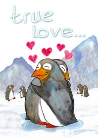 Valentijnskaarten - Ware Liefde