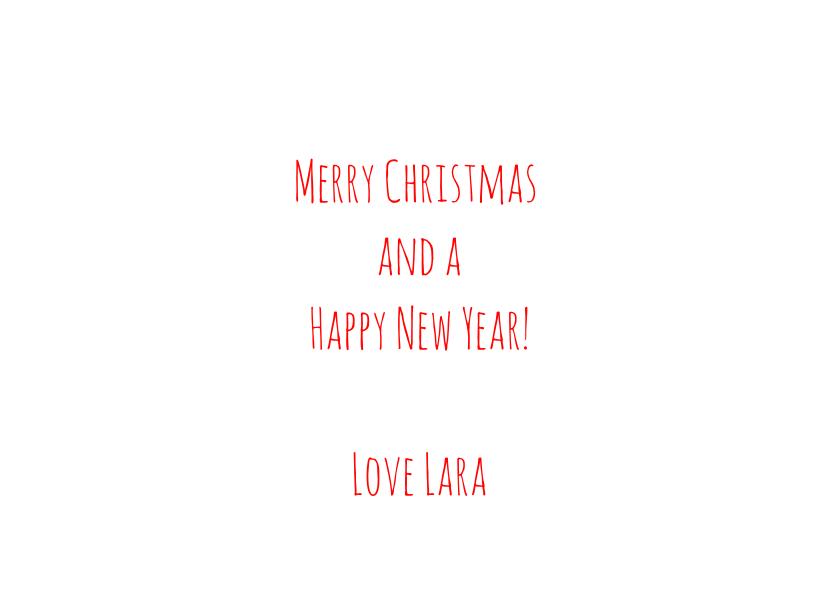 We wish you love 3