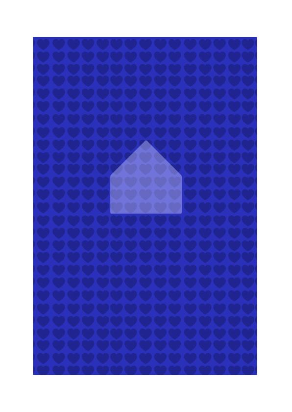 Wij gaan verhuizen blauw - BK 2