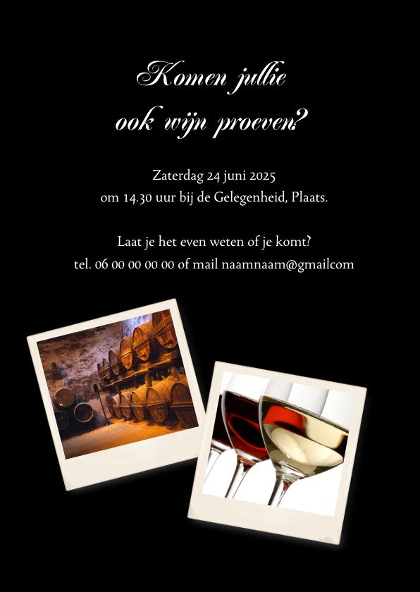 Wijn proeven-isf 2
