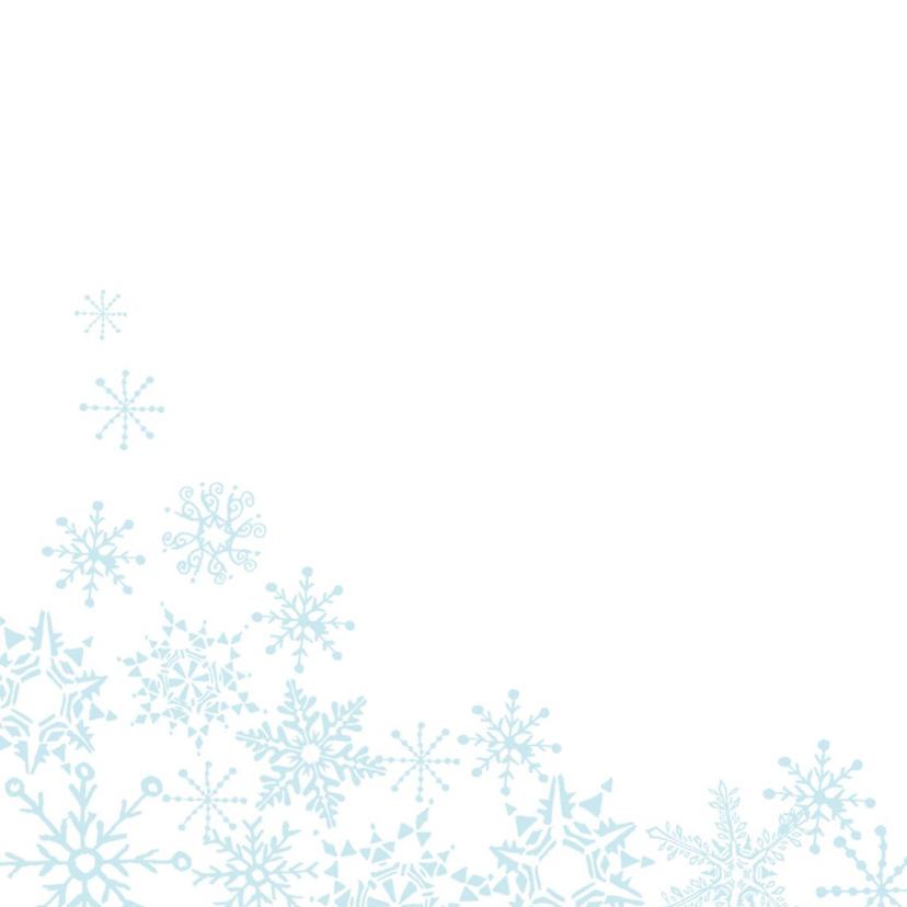 Winter Sneeuw kerstmis 2