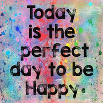 Woonkaart Today be Happy