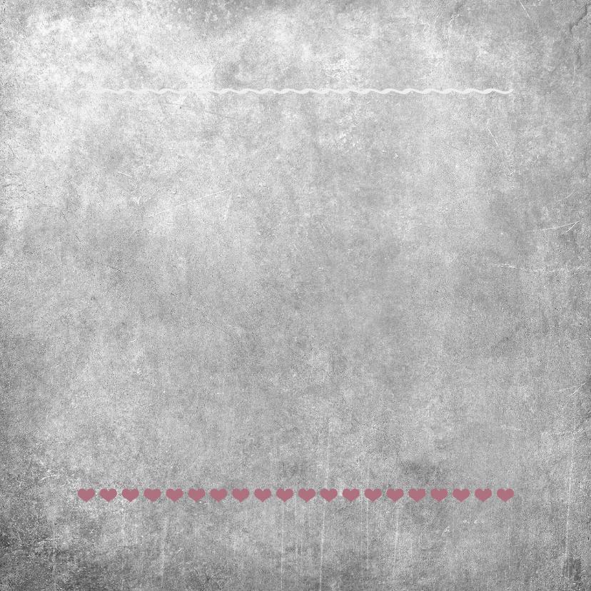 Woorden Krijtbord 12.5 Jaar - BK 2